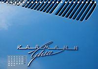 classic cars SELECTION (Tischkalender 2019 DIN A5 quer) - Produktdetailbild 7