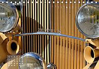 classic cars SELECTION (Tischkalender 2019 DIN A5 quer) - Produktdetailbild 5