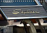 classic cars SELECTION (Tischkalender 2019 DIN A5 quer) - Produktdetailbild 3