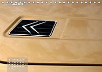 classic cars SELECTION (Tischkalender 2019 DIN A5 quer) - Produktdetailbild 4