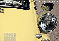 classic cars SELECTION (Tischkalender 2019 DIN A5 quer) - Produktdetailbild 8