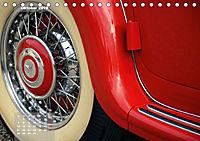 classic cars SELECTION (Tischkalender 2019 DIN A5 quer) - Produktdetailbild 10
