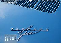 classic cars SELECTION (Wandkalender 2019 DIN A3 quer) - Produktdetailbild 7