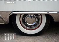 classic cars SELECTION (Wandkalender 2019 DIN A3 quer) - Produktdetailbild 1