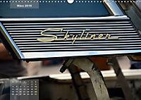 classic cars SELECTION (Wandkalender 2019 DIN A3 quer) - Produktdetailbild 3