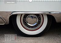 classic cars SELECTION (Wandkalender 2019 DIN A4 quer) - Produktdetailbild 1