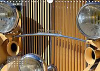 classic cars SELECTION (Wandkalender 2019 DIN A4 quer) - Produktdetailbild 5