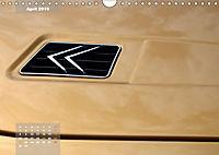 classic cars SELECTION (Wandkalender 2019 DIN A4 quer) - Produktdetailbild 4