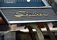 classic cars SELECTION (Wandkalender 2019 DIN A4 quer) - Produktdetailbild 3