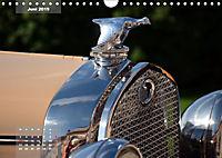 classic cars SELECTION (Wandkalender 2019 DIN A4 quer) - Produktdetailbild 6
