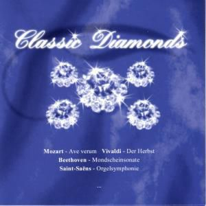 Classic Diamonds, Diverse Interpreten