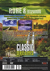 Classic Dreams, DVD - Produktdetailbild 1