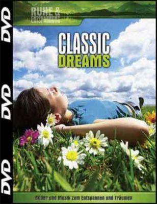 Classic Dreams, DVD, Classic Dream
