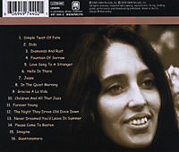 Classic Joan Baez - The Universal Masters Collection - Produktdetailbild 1