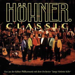 Classic - Live Aus Der Kölner Philharmonie, Höhner