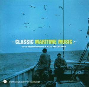 Classic Maritime Music, Diverse Interpreten