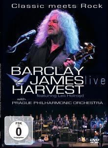 Classic Meets Rock, Barclay James Harvest