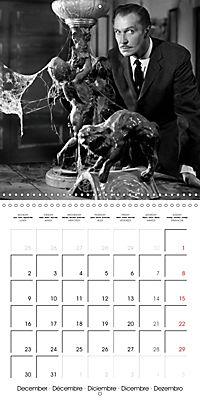Classic Movies (Wall Calendar 2019 300 × 300 mm Square) - Produktdetailbild 12