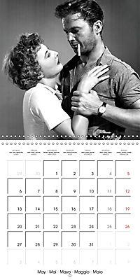 Classic Movies (Wall Calendar 2019 300 × 300 mm Square) - Produktdetailbild 5