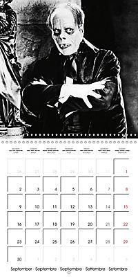 Classic Movies (Wall Calendar 2019 300 × 300 mm Square) - Produktdetailbild 9