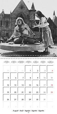Classic Movies (Wall Calendar 2019 300 × 300 mm Square) - Produktdetailbild 8