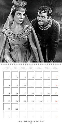 Classic Movies (Wall Calendar 2019 300 × 300 mm Square) - Produktdetailbild 4