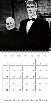Classic Movies (Wall Calendar 2019 300 × 300 mm Square) - Produktdetailbild 11