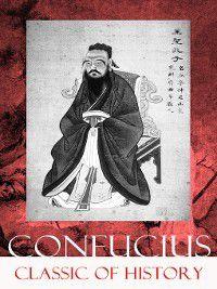 Classic of History, Part 1 & 2, Confucius