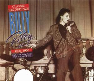 Classic Recordings 1956-1960 2, Billy Lee Riley