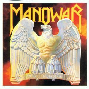 Classic Rock - Battle Hymns, Manowar