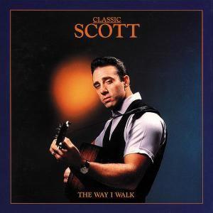 Classic Scott   5-Cd & Book/Buch, Jack Scott
