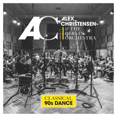 Classical 90's Dance, Alex Christensen
