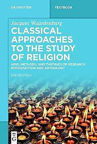 approaches to the study of religion Sociological theories of religion unlike the eastern religions' passive approach karl marx was not religious and never made a detailed study of religion.