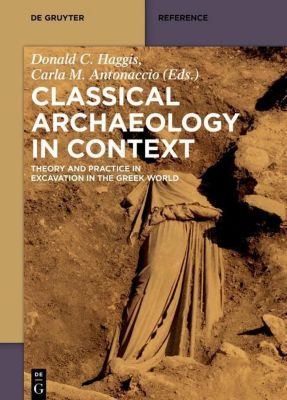 Classical Archaeology in Context