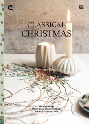 CLASSICAL CHRISTMAS - Annette Jungmann |