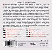 Classical Christmas Time!, 10 CDs - Produktdetailbild 1