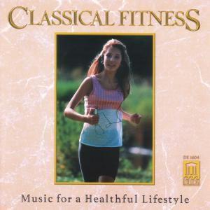 Classical Fitness, Diverse Interpreten