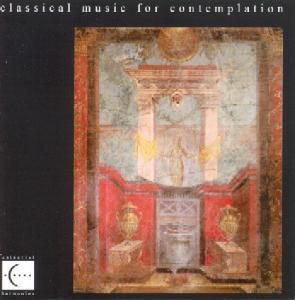 Classical Music For Contemplation, Diverse Interpreten