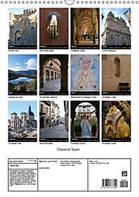 Classical Spain (Wall Calendar 2019 DIN A3 Portrait) - Produktdetailbild 13