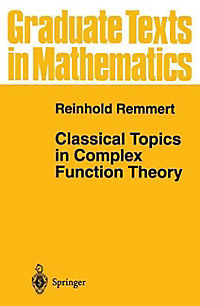 Classical Topics in Complex Function Theory - Produktdetailbild 1