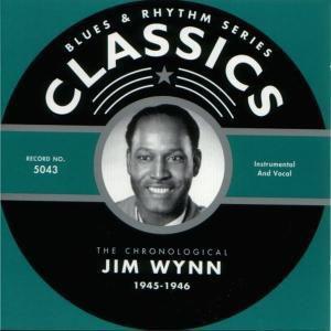 Classics 1945-1946, Jim Wynn