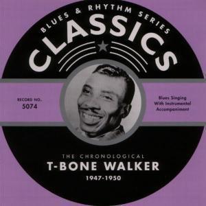 Classics 1947-1950, T-Bone Walker