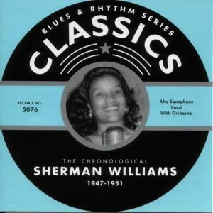 Classics 1947-1951, Sherman Williams