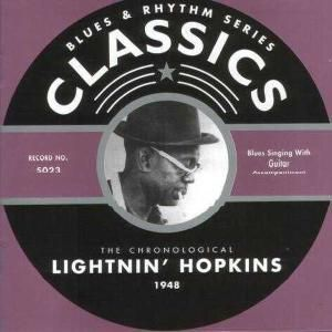 Classics 1948, Lightnin' Hopkins