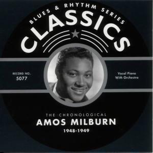 Classics 1948-1949, Amos Milburn