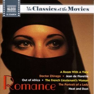 Classics At The Movies - Roman, Diverse Interpreten