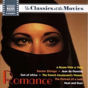 Classics At The Movies-Roman, Diverse Interpreten