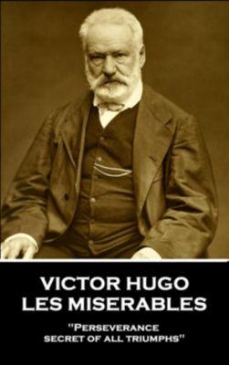 Classics Illustrated Junior: Les Miserables, Victor Hugo