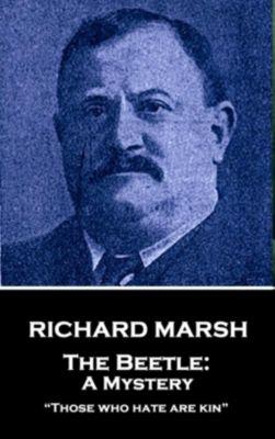 Classics Illustrated Junior: The Beetle: A Mystery, Richard Marsh