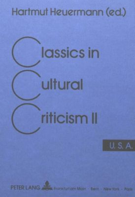 classics in cultural criticism pdf